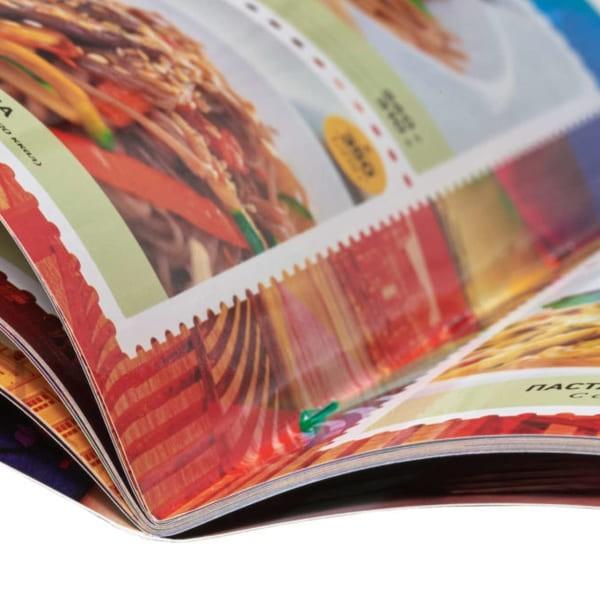 Заказать брошюры